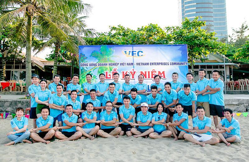 Ki Niem 2 Nam Thanh Lap Vec Tung Bung Team Building Gala Dinner 16