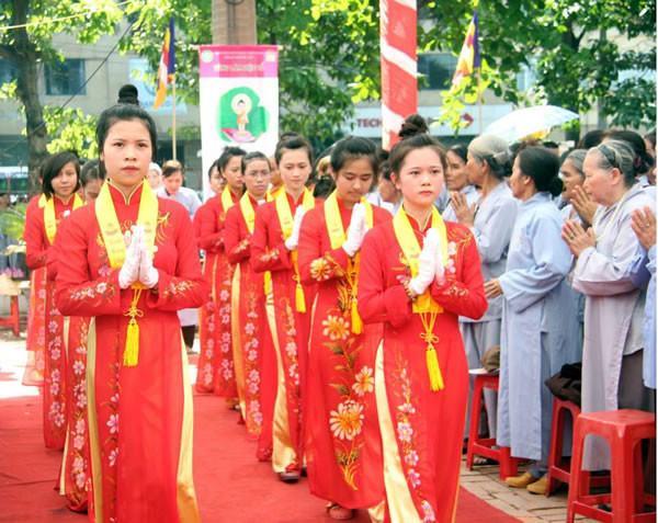 Le Duc Dai Hong Chung Dong Tho Xay Dung Thap Chuong Tai Chua Diec 4 1